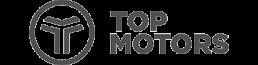 top motors logo